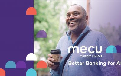 Maroon PR brings attention to MECU Credit Union Rebrand