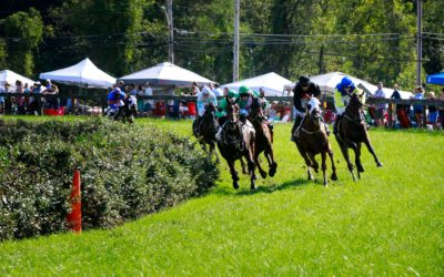 Legacy Chase Supports GBMC's Oncology Services