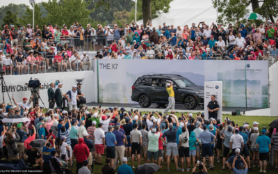 Maroon PR retained by Caves Valley to Announce 2021 BMW Championship