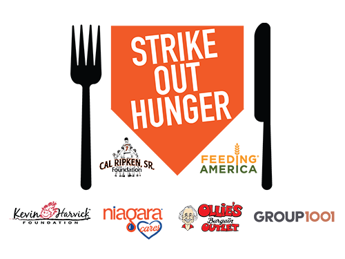 Strike Out Hunger Campaign During COVID-19