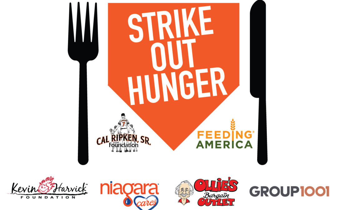 Strike Our Hunger Campaign During COVID-19