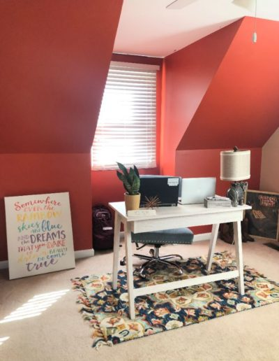 Nicole's Workspace