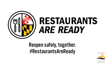 Restaurants are Ready Campaign Update