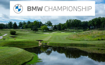 Maroon PR Selected as Local Agency of Record for 2021 BMW Championship