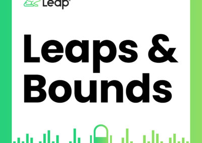 Leaps and Bounds Podcast