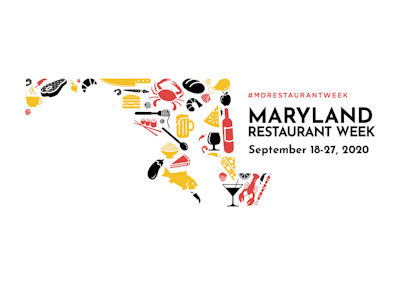 Maryland Restaurant Week Campaign