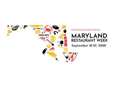 Maryland Restaurant Week Campaign