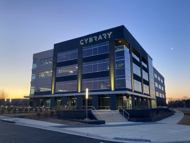 Corporate Office Properties Trust's (COPT) rapidly expanding footprint in the Discovery District