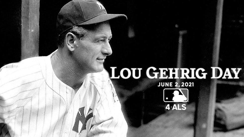 Cal Ripken's Partnership with the MLB for Lou Gehrig Day Awareness