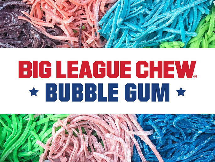 Real-time Engagement Boosts Big League Chew's Twitter Presence